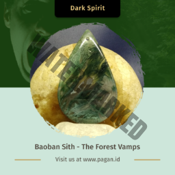 Baoban Sith - The Forest Vamps